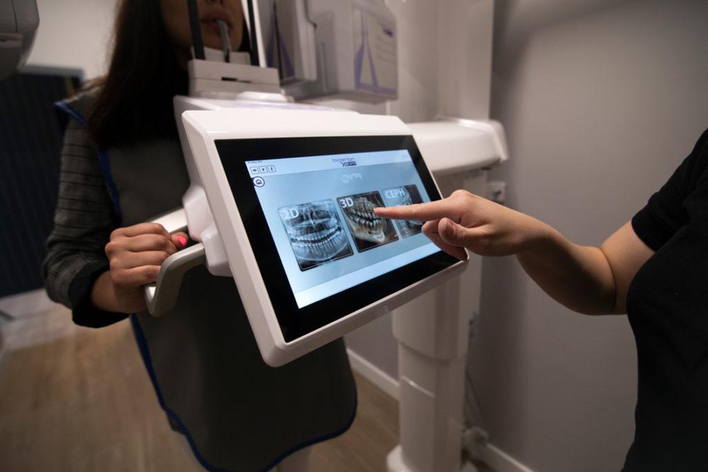 Tomografia Komputerowa Prime Dental