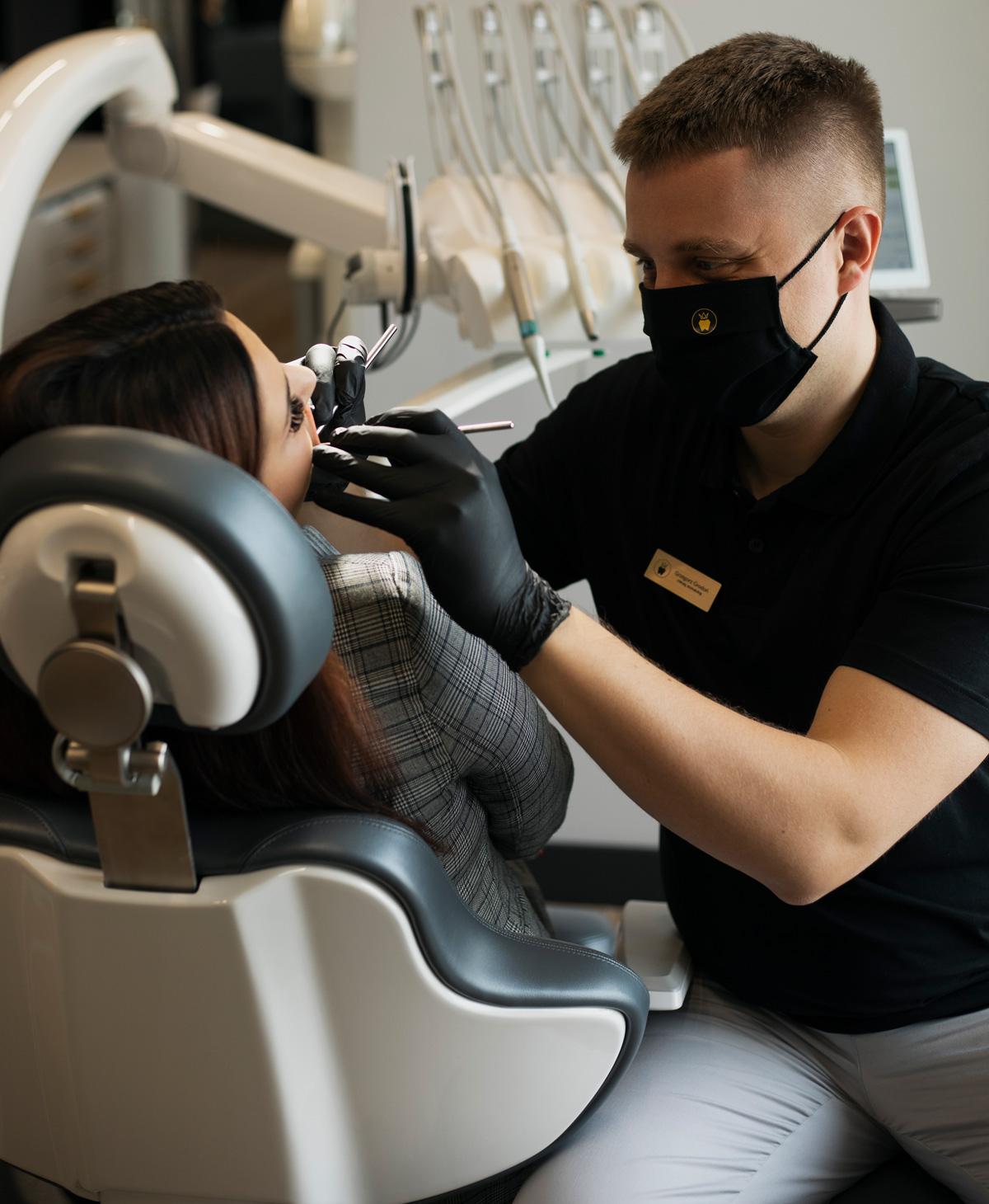 Zabiegi Chirurgiczne Prime Dental