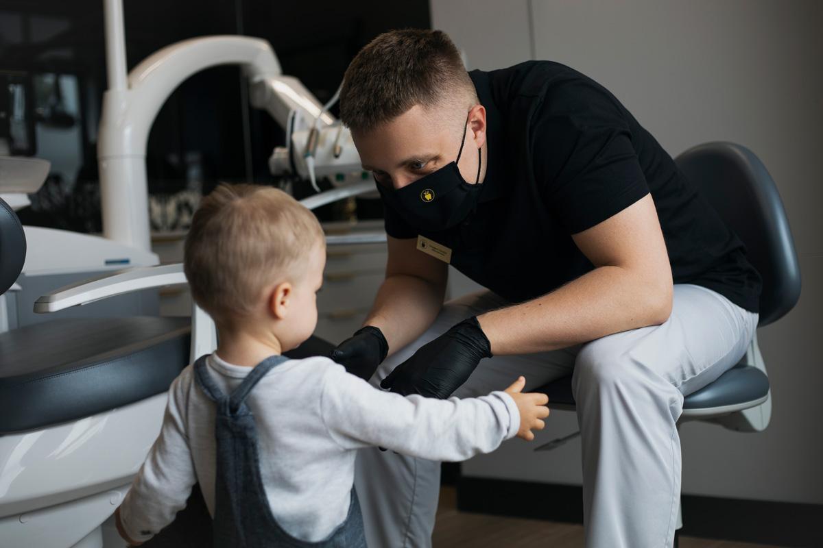 Stomatologia Dziecięca Prime Dental