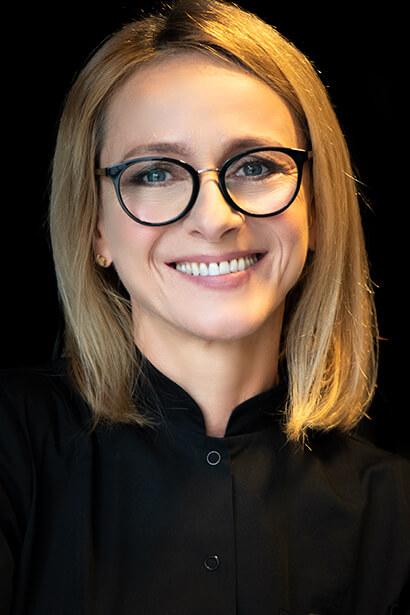 Justyna Sadlik
